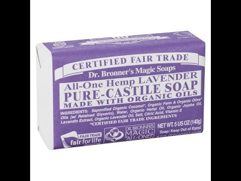 hqdefault - Dr Bronners Bar Soap For Acne