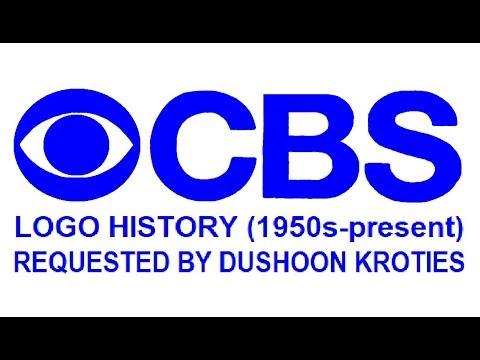 CBS Logo History (1949-present)