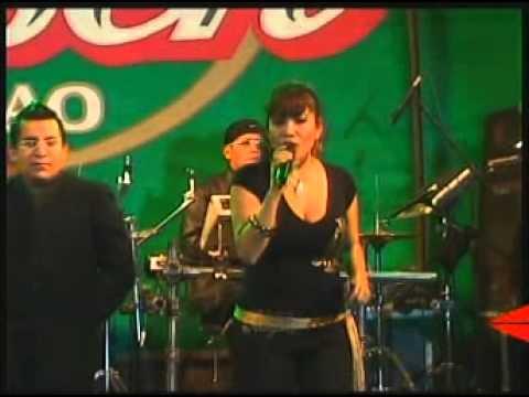 Marisol - No Me Caso (En Vivo)