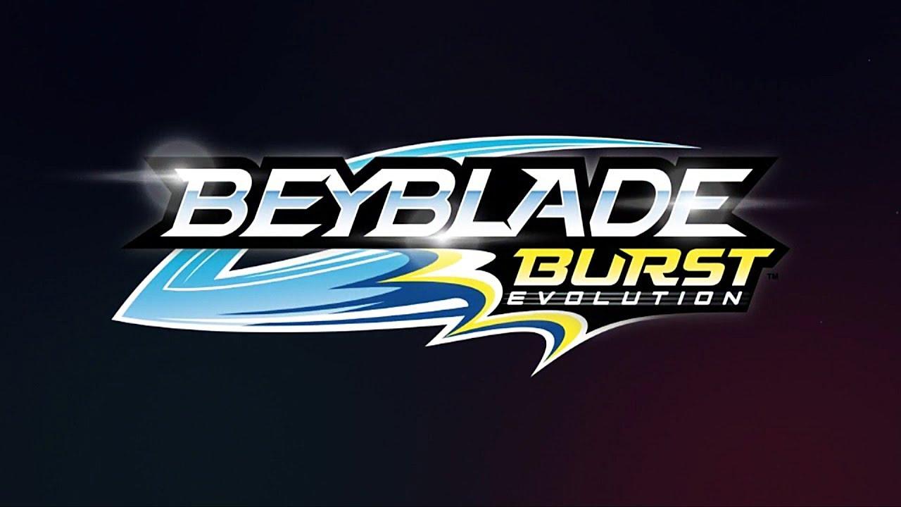 Download Beyblade Burst Evolution Opening Theme - German