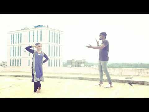 Ennavale  A R Rahman  Classical Dance Cover