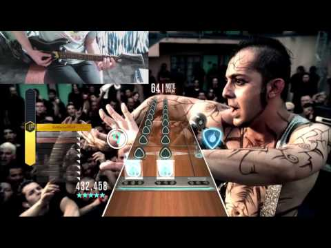Guitar Hero Live - System of a Down - Chop Suey (Expert) 100% FC