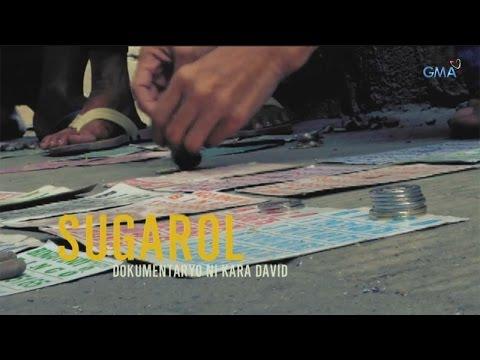 I-Witness: 'Sugarol,' dokumentaryo ni Kara David (w/ subtitles)