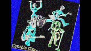 Cynthia Size   Blue Green Planet