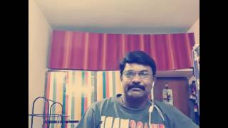 Ennavendru Solvathamma...Nice Melody by SPB Sir from Rajakumaran....🙋