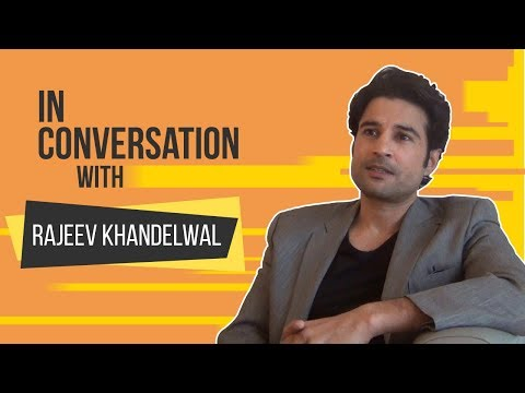 Rajeev Khandelwal on Handling Female Fans, Risks He Took And Why He Calls Himself An Ordinary Man