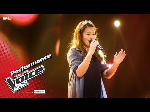 Thumbnail: ฮัจซามี่ห์ - สุสานคนช้ำ - Knock Out - The Voice Kids Thailand - 11 June 2017