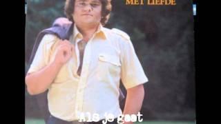 André Hazes - Als je gaat (album Met Liefde)