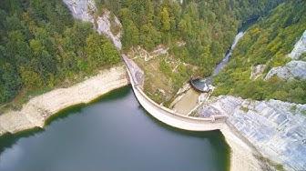 histoire de voir, épisode 6, le barrage du Chatelot