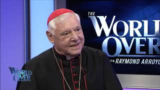 World Over - 2018-10-11 – The Papal posse with Raymond Arroyo