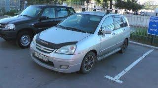 Выбираем б\у авто Suzuki Liana (бюджет 250-300тр)