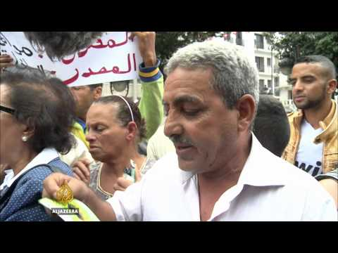 Police Torture in Tunisia - People and Power | 3 Sept 2015