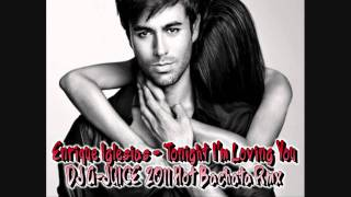 Enrique Iglesias - Tonight I