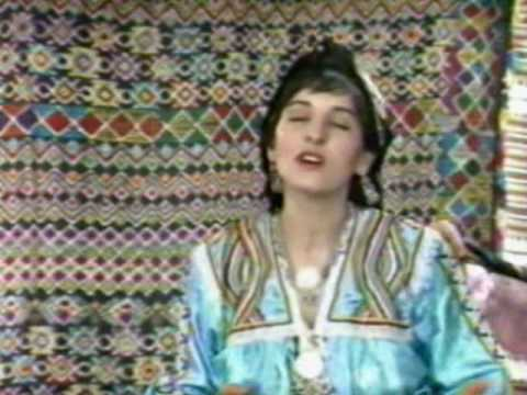 Musique kabyle : Zohra