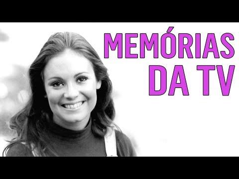 Palestra Memória Televisiva | Regina Duarte, Álvaro de Moya, Elmo Francfort e Vida Alves