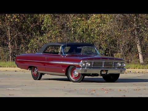 1964 Ford Galaxie 500 FOR SALE / 136613
