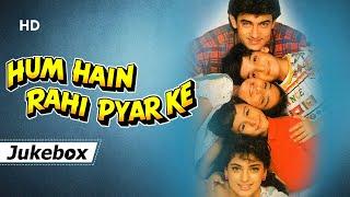 Hum Hain Rahi Pyar Ke (1993) | Aamir Khan | Juhi Chawla | 90's Superhit Bollywood Songs
