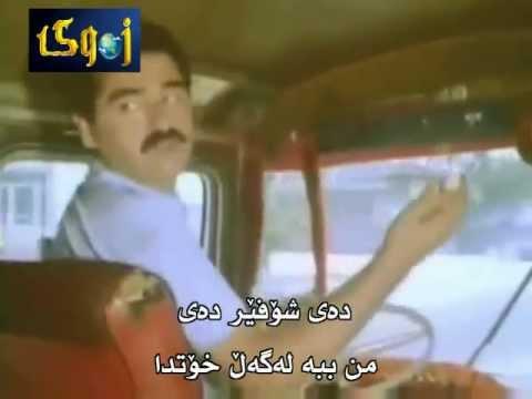 Yallah şoför Kurtçe (Zhernusi Kurdi)