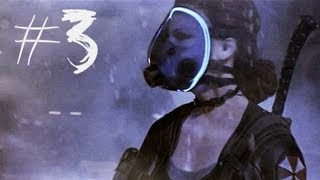 Resident Evil Operation Raccoon City - Gameplay Walkthrough - Part 3 - Lickers (Xbox 360/PS3/PC)