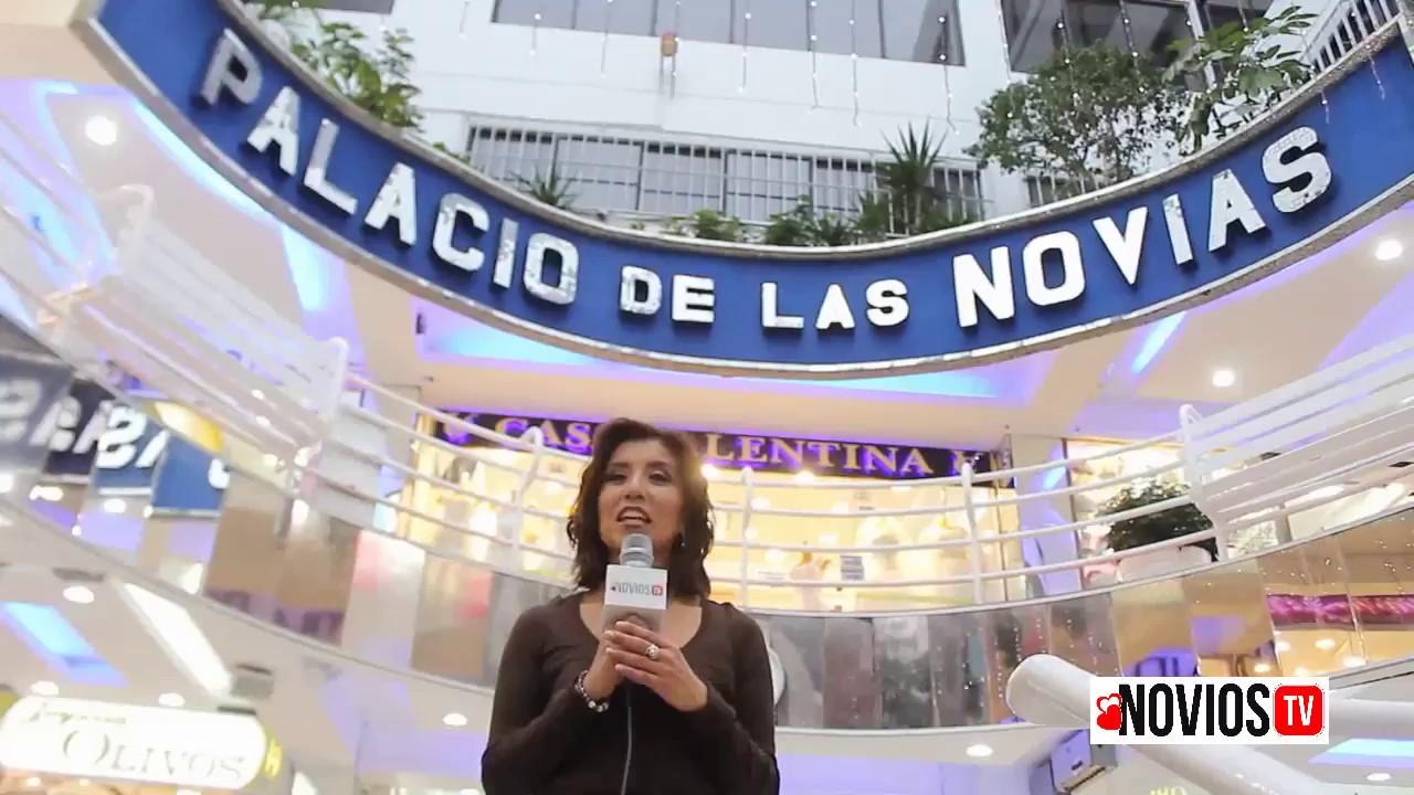 38490bdd4 EL PALACIO DE LAS NOVIAS - YouTube
