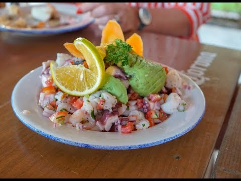 Madison Eats Food Tours Culinary Vacation to Mexico