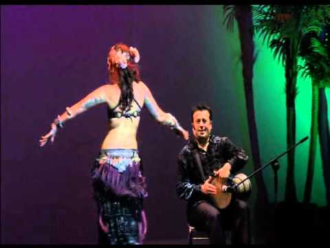 Bellydance Superstars - Spectacle de Shanghai 15