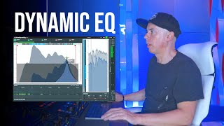 How to Dynamic EQ