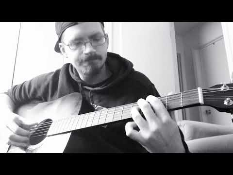 Allen Stone - Bed I Made (Cover)