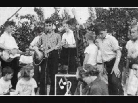 The Quarrymen - Baby, Let