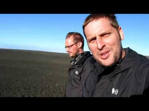 Iceland - An Adventure's Paradise