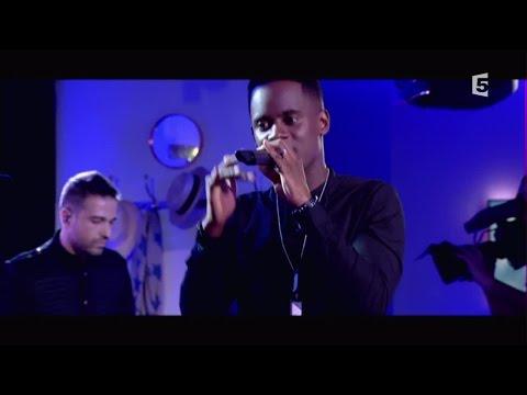 Black M, en Live - C à vous - 01/11/2016