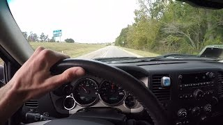 How to Drive an Automatic like a Manual