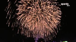 Seenachtfest Konstanz 2013 - Feuerwerk