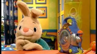 BabyFirst - Harry the Bunny