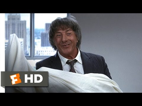 I Heart Huckabees (1/5) Movie CLIP - The Blanket Truth (2004) HD
