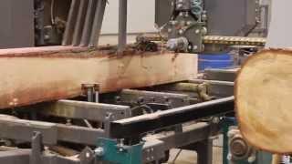 Wood Technology FFA Demo