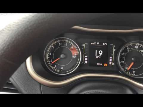 How to PERMANENTLY Disable Auto Start Stop on 2017 Jeep Cherokee Sport