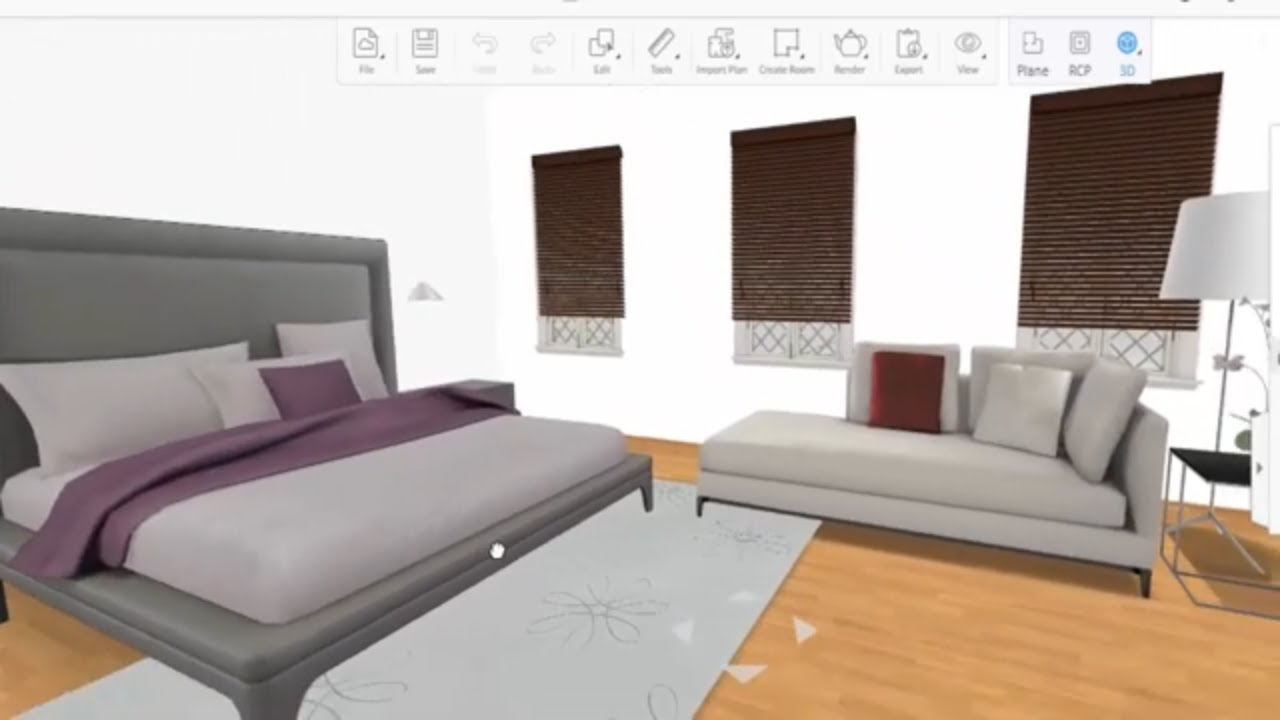 Master bedroom with attached bathroom designs 2020 - YouTube