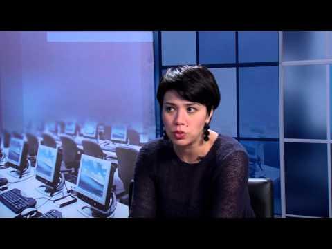 ინტერვიუ ბი-ბი-სის კორესპონდენტთან/ Interview with BBC South Caucasus correspondent
