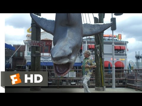 Sharknado 3: Oh Hell No! 510 Movie   Take My Picture! 2015 HD