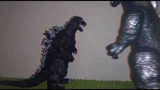 "The Angry Birds And Godzilla Show - Episode 188: ""Gojirin, Godzilla"