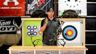 How to have Proper Follow Through in Archery & the effect it has on accuracy: John Dudley of Nock On