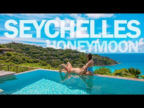 SEYCHELLES | Honeymoon | Four Seasons & La Digue