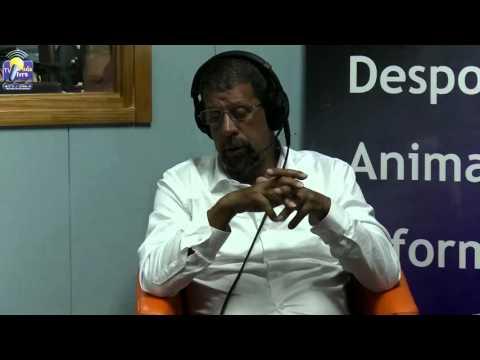 ONDA LIVRE TV - À conversa com Jorge Figueiredo, Presidente da Câmara da Ilha do Sal