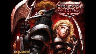 Sessão Nostalgia - Medieval Combat Age of glory[Gameplay]