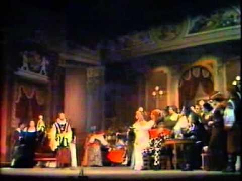 LA TRAVIATA Verdi A Kraus E Mauti Nunziata V Sardinero C Fondevilla O C B F BalagnaMadrid 1977
