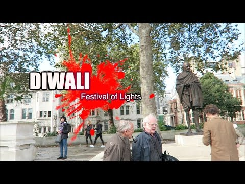 Diwali Festival London + The India Club Strand शुभ दीपावली