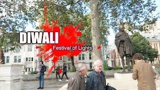 Diwali 2016 London + The India Club Strand शुभ दीपावली