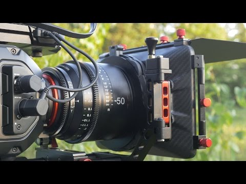 Xeen vs Rokinon Cine Lenses (Part 1)
