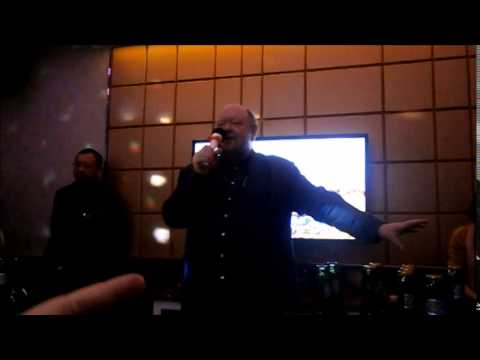 Wuhan karaoke